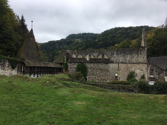 Loce pri Poljcanah, Slovenia: Kloster