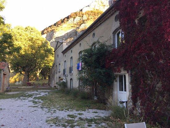 תמונה מLa Chaudiere
