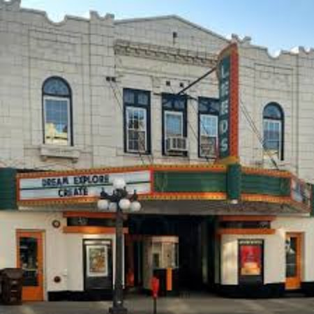 Winchester, KY: Dream, Explore, Create, The mantra for Leeds Center for the Arts