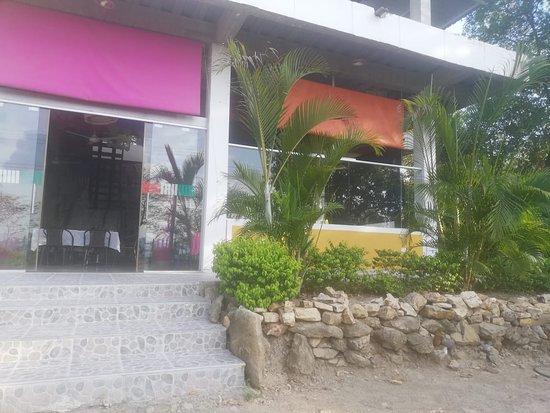 Ricaurte, Colombia: Pasillo