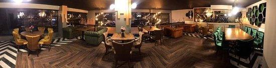Gold Bistro Cafe Restaurant Develi