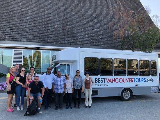 Best Vancouver Tours
