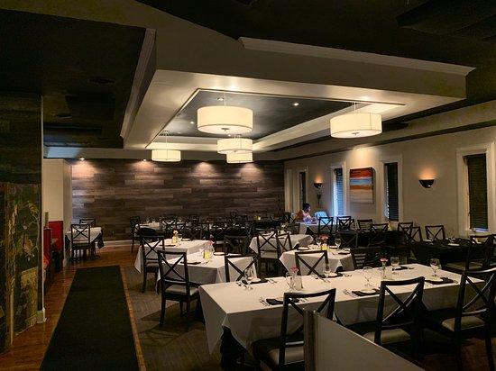 Giovanni S Restaurant Greensboro Menu Prices
