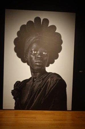Seattle Art Museum, Zanele Muholi exhibit