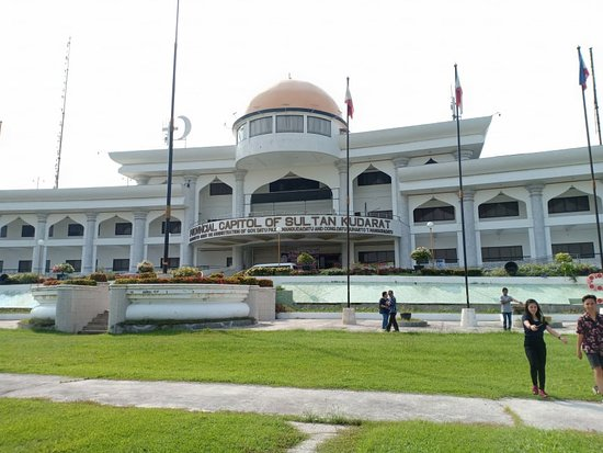 Sultan Kudarat Province照片