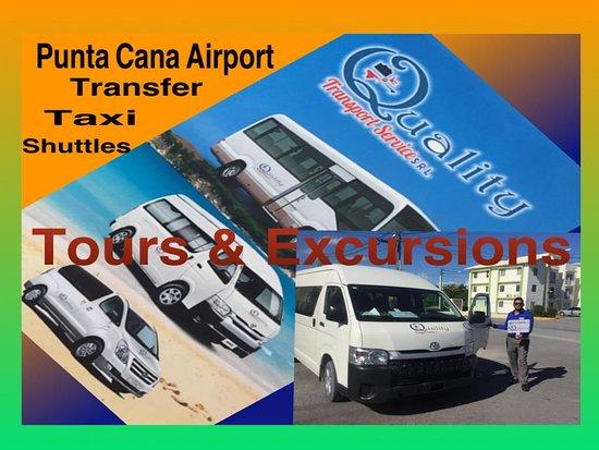 Quality Transport Service