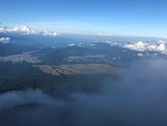 富士山の山小屋では一番キレイだと思います