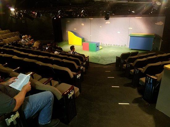 McKeesport Little Theater