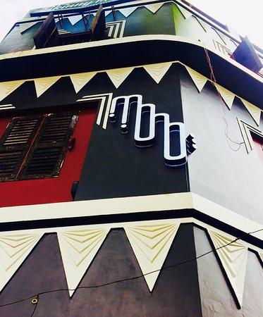 Mono Calcutta