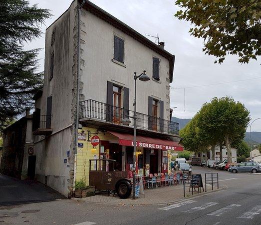 LE SERRE DE BAR, Les Vans - Restaurant Avis, Numéro de Téléphone ...