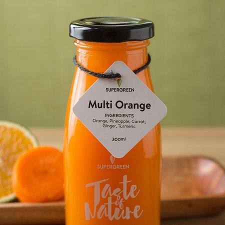 Multi Orange