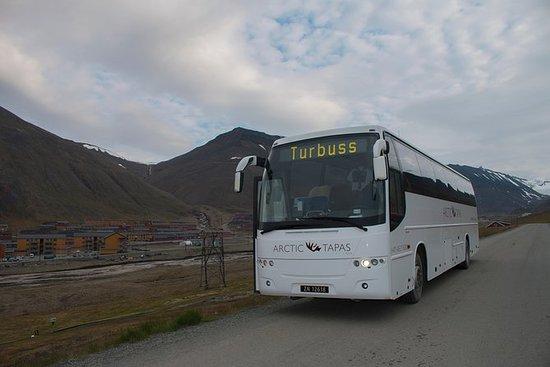 Tour Tapas Arctique