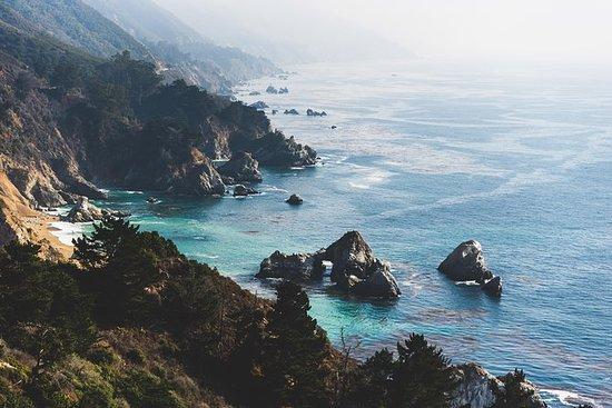 Kalifornische Küste: Los Angeles nach San Francisco Hostel Hopper