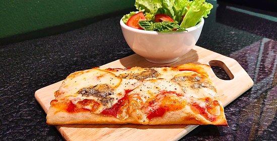 Pizza 3 formaggi