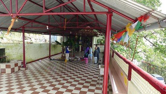 Gidhapahar Mandir Temple