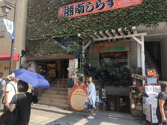 Donguri Republic Kamakura