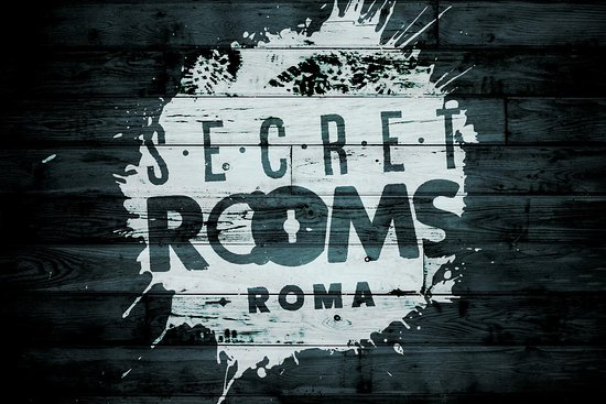 SECRET ROOMS ROMA