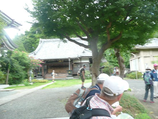 Shobodai-ji Temple
