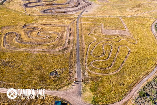 Dry Lake Motocross Park