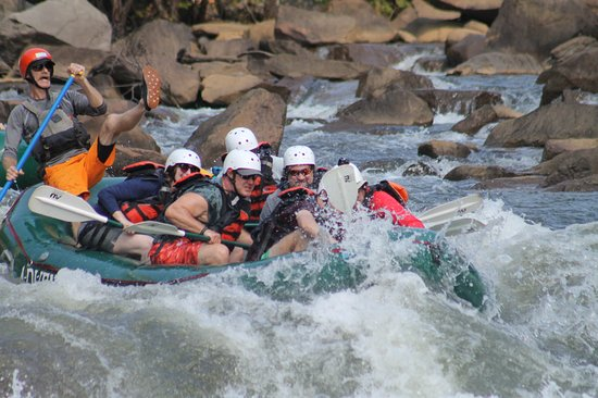 Adventures Unlimited (Ocoee) - 2020 All You Need to Know Before You Go (with Photos) - Ocoee, TN