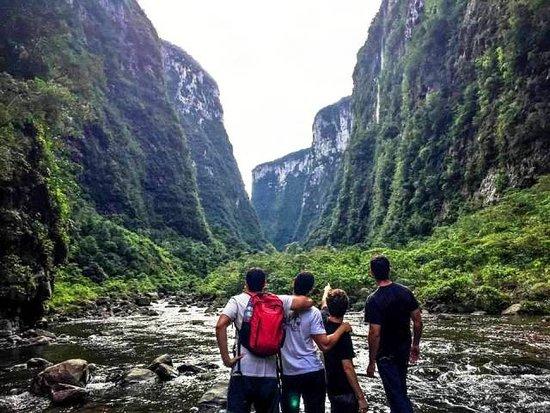 Canion Turismo