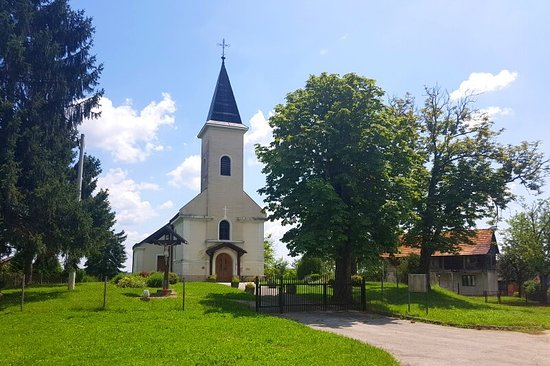 Chapel of St. Vid