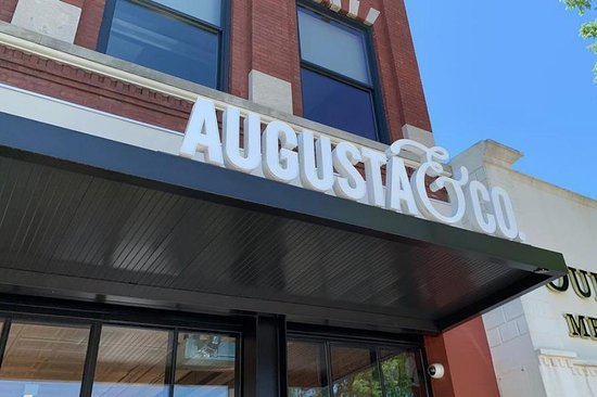 Augusta Convention & Visitors Bureau