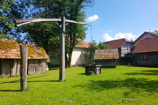 Native Museum