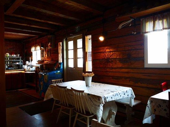 Lammi, Finlandia: Myllyn Kuppi & Kakku