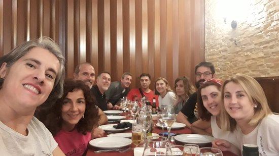 imagen Restaurante Chuchy en Arjona