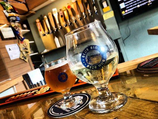 Blue Ridge Beer Hub