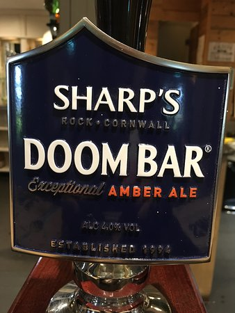 One our most popular Ales
