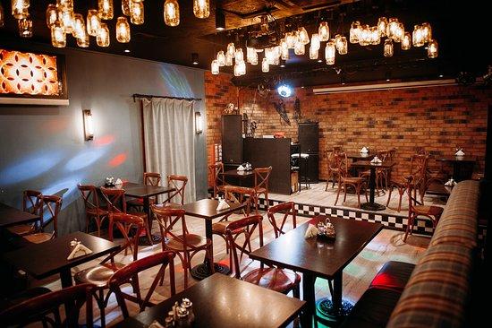 Бар ночной клуб ресторан клубы тайского бокса в москве