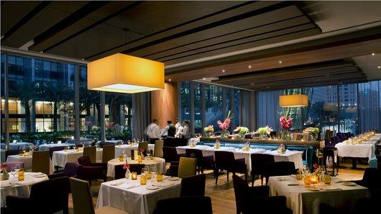 ROBERTO'S RESTAURANT & LOUNGE, Dubai - Dubai International Financial Centre  (DIFC) - Restaurant Reviews, Photos & Reservations - Tripadvisor