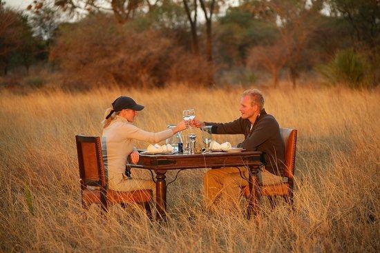 Livingstone Safari Tanzania