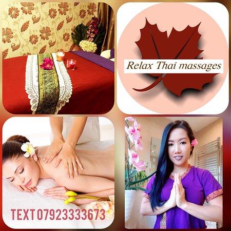 Relax Thai Massage Belfast