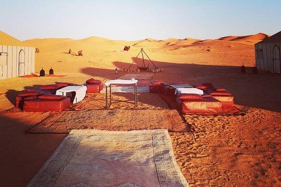 Turismo Em Marrocos