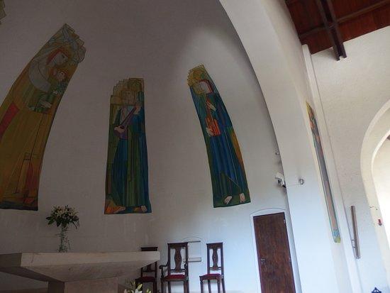 Iglesia Nuestra Senora de la Paz