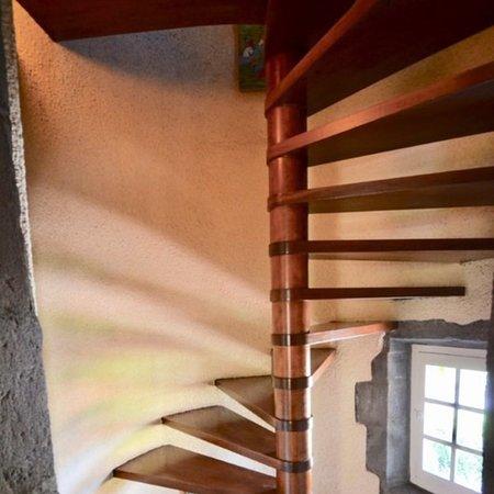 Malauzat, Frankrike: Baudelaire