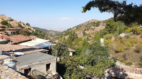 District Nicosia Foto