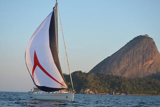Brasil Yacht Charter Experiências