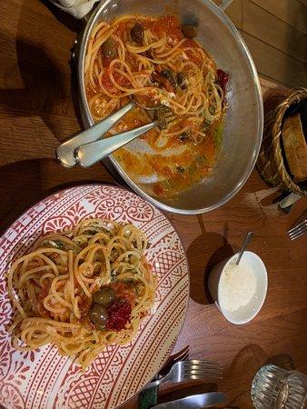 Presidential meal !!!