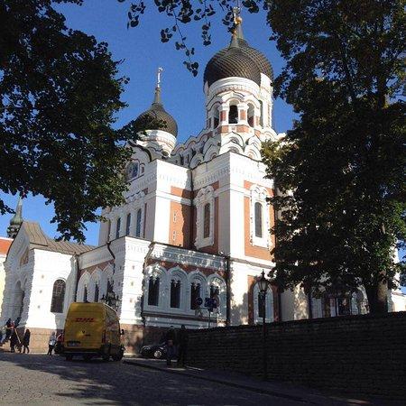 St.Alexander Nevsky Cathedral