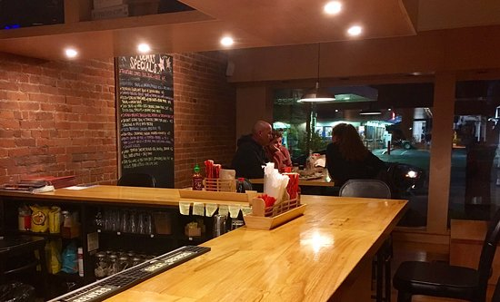 Yum Noodle Bar Redhook Red Hook, Yum Tree Furniture Reviews