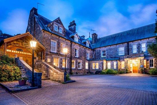 Makeney Hall Hotel