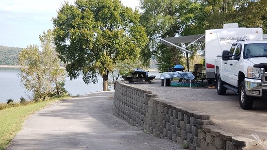 Floating Mill Park Updated 2020 Campground Reviews Silver Point Tn Tripadvisor