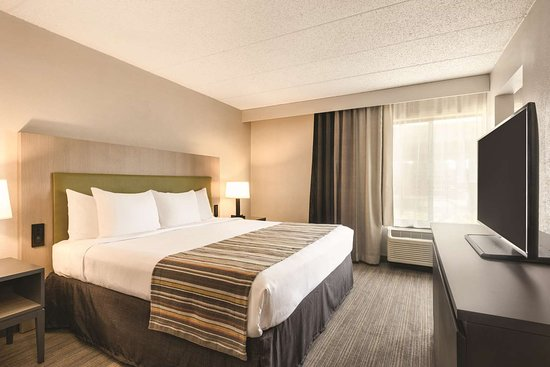 Country Inn & Suites by Radisson, La Crosse, WI: Studio Suite
