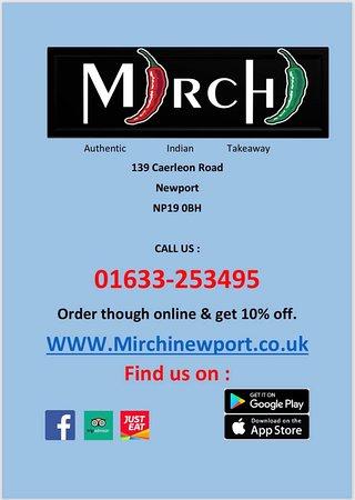 Call us 01633 253495