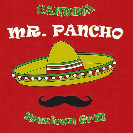 Cantina Mr. Pancho Mexican Grill