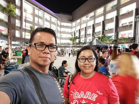 Ayala Malls Manila Bay